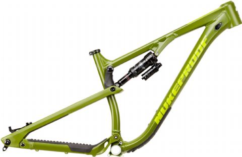 Nukeproof Reactor 290 Frame only